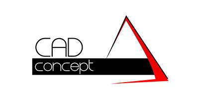 Logo Cad Concept 1