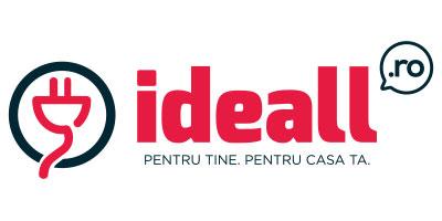 Logo Ideall 1