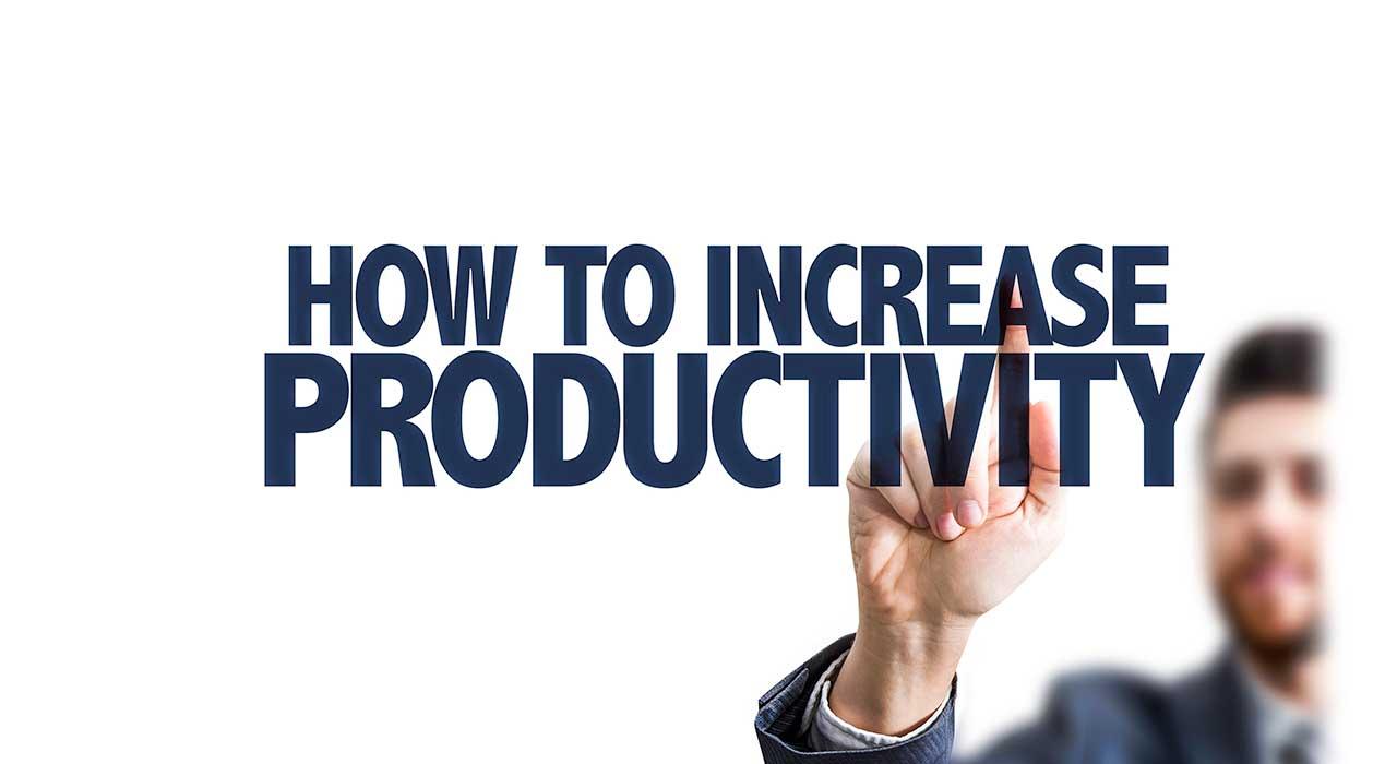 Increase Productivity Pepas Cloud