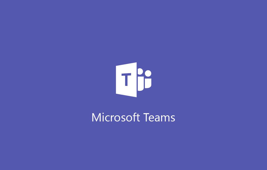 Microsoft Teams Logo Pepas Cloud