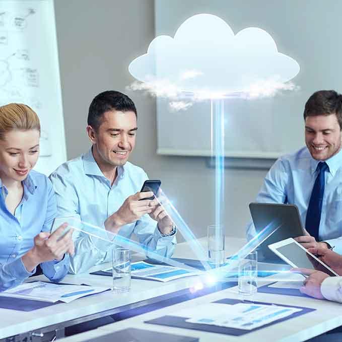 Modern Workplace 2020 Pepas Cloud