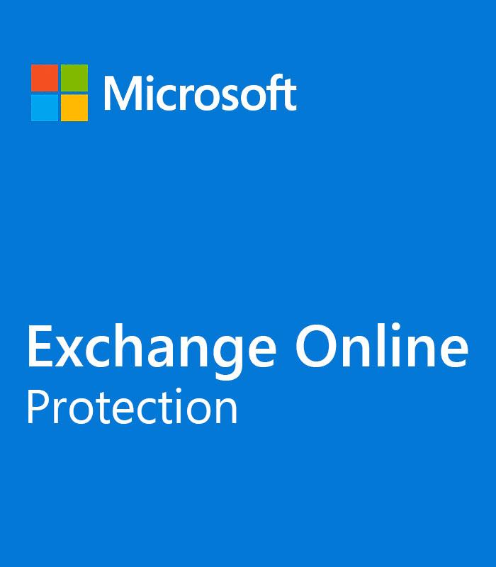 Pepas Cloud Exchange Online Protection