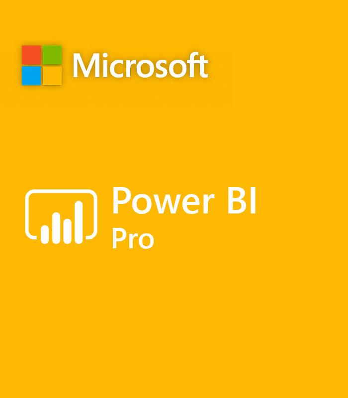 Pepas Cloud Power BI Pro